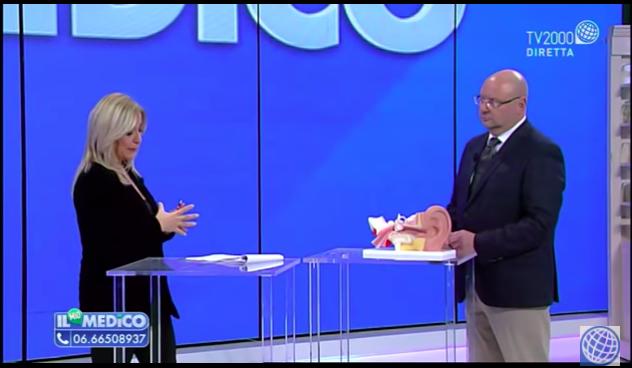 Corrado Borsi - Tv 2000