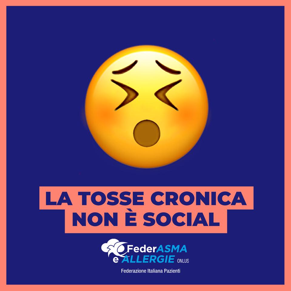 tosse cronica
